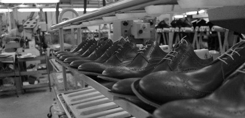 Marche Shoe Group